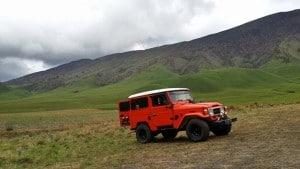 Sewa Jeep Bromo dari Probolinggo Murah