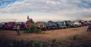 Sewa Jeep Bromo dari Batu Malang Murah