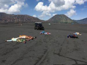 Pasir Berbisik Gunung Bromo